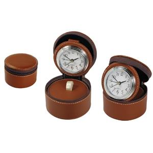 Travel Alarm Clock & Hidden Jewelry Compartment - 2 in 1 - Gift - Camping