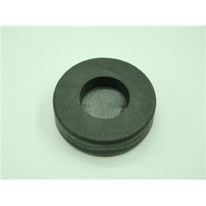 1 oz Round Gold Bar High Density Graphite Mold - 1/2 oz Silver Bar