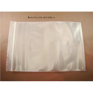 "100pcs 4Mil 6"" x 9"" Zip Lock Heavy Duty Plastic Bags-Storage-Jewerly-Parts"