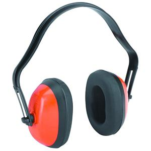 Ear Protection-ANSI Cert-Comfortable Fit - 23 Db Reduction-Safety Muff - B157
