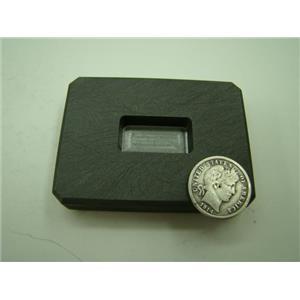 1/2 oz Gold 1/4 oz Silver Bar High Density Graphite Ingot Mold  Loaf