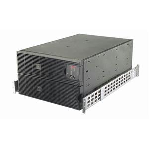 APC SURT8000RMXLT6U On-Line Smart-UPS 8kVA 6400W 208V RM (SURT8000XLT) New Batt