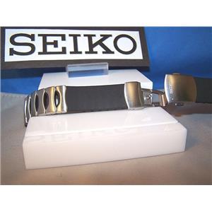 Seiko WatchBand SKH295, SKH299, SKH297, SKH293 Caseback # 5M42-0E39,5M42-0E30