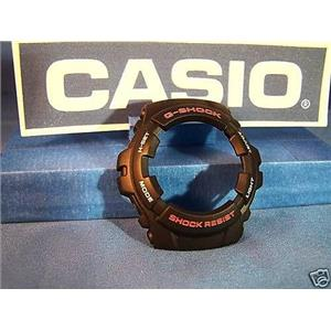 Casio Watch Parts G-Shock G-100 Shell/Bezel