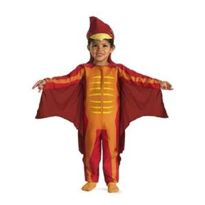 Pterodactyl Dinosaur Toddler Costume Size 2T