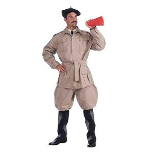 Vintage Hollywood Director Adult Costume