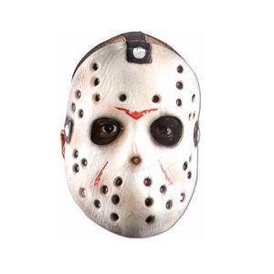 Forum Novelties Friday The 13th Jason EVA Foam Costume Hockey Mask Adult