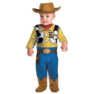 Toy Story Woody Classic Infant Costume 0-6 Months