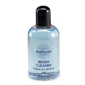 Mehron Stageline Brush Cleaner 4.5 oz