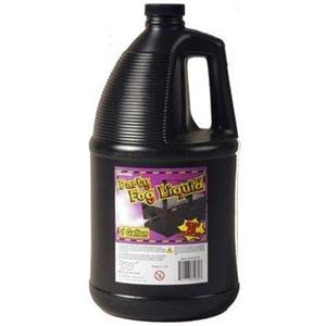 Party Fog Machine Liquid 1 Gallon