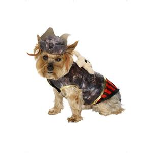 Pet Dog Pirate Costume