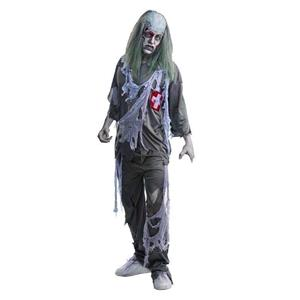 Zombie Doctor Adult Costume