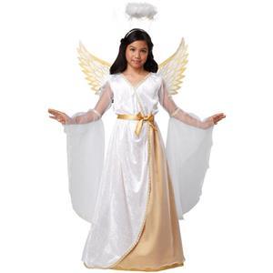Guardian Angel Child Costume Small