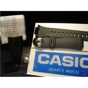 Casio watch band FE-10 F-E10