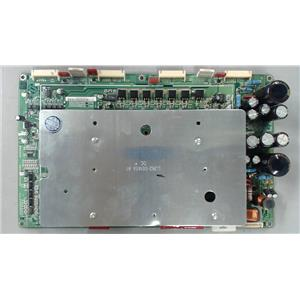 SVA HD4208T III Y-SUSTAIN BOARD LJ92-00597B