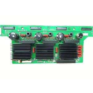 LG MU-60PZ12B / Zenith P60W26 ZSUS Board 6871QZH018B