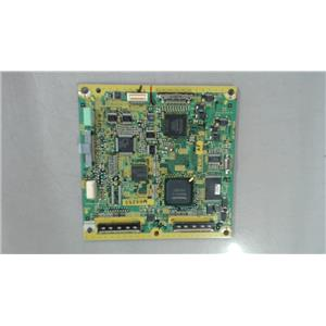PANASONIC TH-37PX60U LOGIC BOARD TNPA3810AF