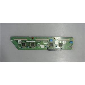 Samsung HPT5054 Lower Y Scan Drive BN96-05923A (LJ92-01401A)