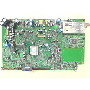 INSIGNIA NS-LCD42HD MAIN UNIT 899-KP0-CF4213UA2H