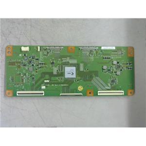 SONY XBR-55X900B TCON BOARD 55.55T17.C01