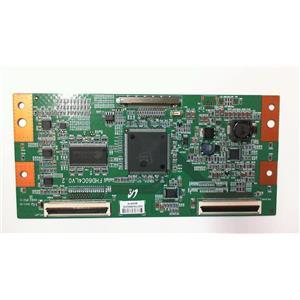 Toshiba 52RV530U T- Con Board LJ94-02279H