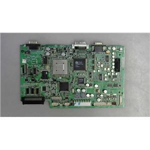 Fujitsu PDS4233W-H Digital Board M01DE02