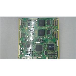 Panasonic P50XHA30WS D Board TNPA2892