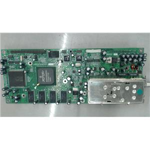DELL W4200HD Tuner Board 2-AT400HD