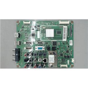 SAMSUNG LN52B550K1HXZA MAIN BOARD BN94-02945E