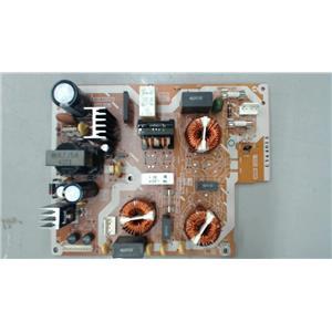 PANASONIC TH-42PX25 SUB POWER SUPPLY TNPA2885AG