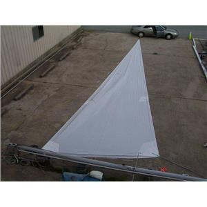 jib wire 54-0 luff Northwind Sailmakers Boaters' Resale Shop of Tx 1308 0425.91