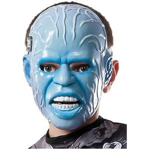 Rubie's Costume Men's The Amazing Spider-Man 2 Electro 3/4 Adult Mask