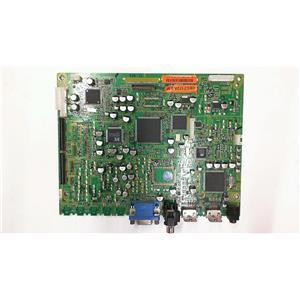HITACHI 50HDA39 MAIN BOARD OEC7172A-018, CEF156A3