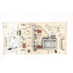 SONY KDL-40W5100 D2N BOARD A-1663-188-D