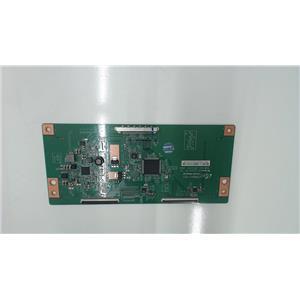 SANYO DP39E23 TCON BOARD 3E-D095266