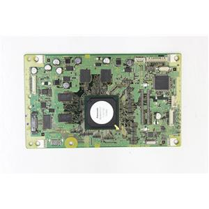 Panasonic TH-58PZ750U JG Board TXNJG1LFTU