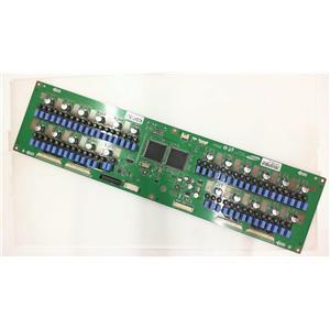 Samsung LNT5781FX Inverter Board INV57L64A SLAVE