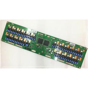 Samsung LNT5781FX Inverter Board INV57L64A MASTER