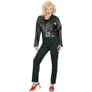 Grease Cool Sandy Adult Womens Costume Size Small 6-8