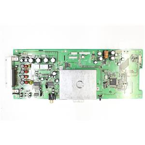 Hitachi 42HDT20M Signal/Audio Board JP05406