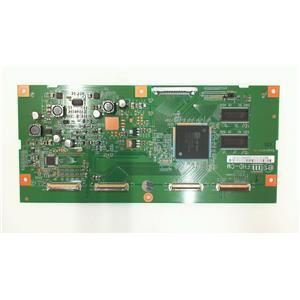 WESTINGHOUSE LVM-47W1 T-CON Board 35-D013131