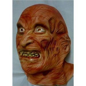 Nightmare on Elm Street Deluxe Freddy Krueger Adult Mask 3319