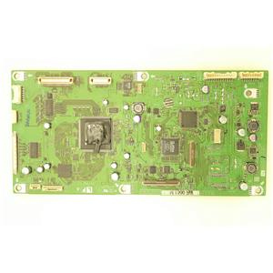 SHARP LC-37D4U MAIN BOARD DUNTKD376FE06