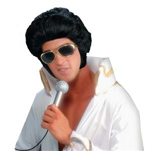 Rock N Roll Elvis Instant Costume Kit
