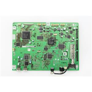 SHARP LC-40C45U MAIN BOARD DUNTKD640FM14