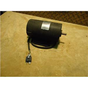 Boston gear bpm908t b permanent magnet tenv dc motor 1 for Surplus permanent magnet dc motors