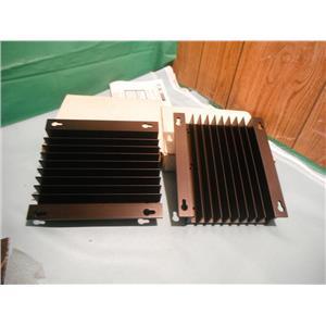 MAGNETEK W-729, ELECTRIC MOTOR OR SPEED CONTROL HEAT SINK KIT LOT OF (2)