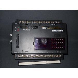 GE Fanuc IC609SJR120C Programmable Controller