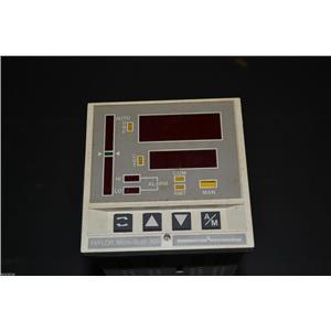 Taylor Micro-Scan 500 Indicating Process Controller
