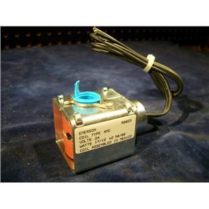 EMERSON R0823, AMC 24 V. COIL